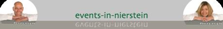 Events in Nierstein